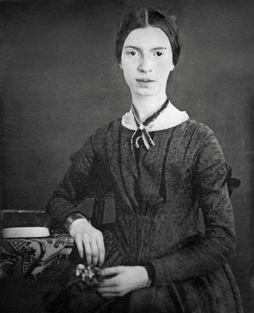 Emily Dickinson image