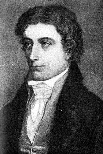 John Keats image