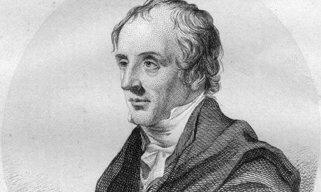 William Wordsworth image