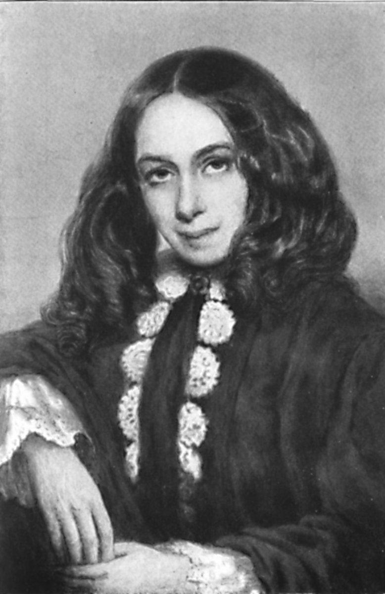 Elizabeth Barrett Browning image